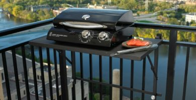 Image Result For Balcony Barbecue